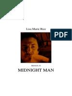 Lisa Marie Rice - Serie Midnigh 01 - Midnight Man