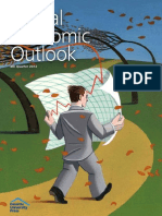 Global Economy Outlook