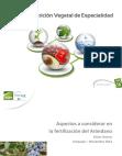 SQM Nutrici+¦n ar+índano