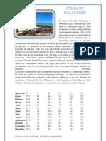CLIMA DE GALÁPAGOS.docx