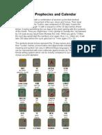 162. Mayan Prophecies and Calendar