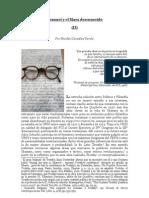 """""""Gramsci y el Marx desconocido"""" (IIª parte) por Nicolás González Varela"""