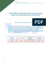 AdminPaq requisitos fiscales 2012
