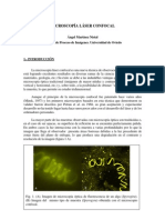 Microcopia de Laser Confocal PDF