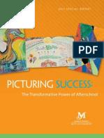2011 C.S. Mott Foundation Annual Report Picturing Success
