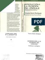 Muñiz Rodriguez Vicente Introducción a la filosofía del lenguaje cap.1-2 y 6 Blibliografia e Indice comprimido y ocr