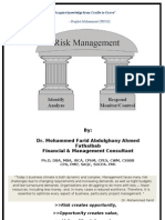 Risk Management and Project Management Partnership