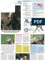 Wildlife Fact File - Birds - Pgs. 121-130