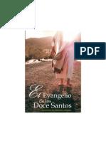 El Evangelio de Los Doce Santos