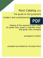 _Pocci Catalog 2010