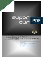 Suport Curs - Cercetare in Nursing (Anul III, Competenta 1 Cu Sublinieri) 65 Pag