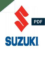 Suzuki Company.docx