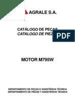 Catálogo M795W