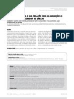 O aroma ambiental e sua relação com as avaliações e intenções do consumidor no varejo
