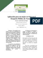Aplicación para un mejor servicio en el Trasporte Público de Veracruz.doc