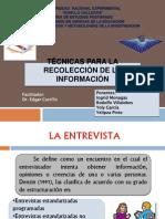 Equipo Nº 8  Recolección de Datos.pptx