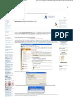 Instalar Linux Ubuntu Server 8.04.1 Proyecto AjpdSoft