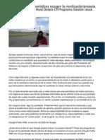 Siete portadas de periódicos recogen la movilización protesta de la red española Grubby Info About Programa Gestión stock Gratis Disclosed.20130128.170738