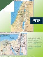Mapas Biblia Geografia