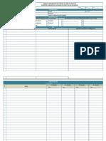 F125 - Rev00 - Análise Prevencionista da Tarefa - APT