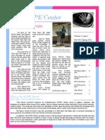 HOPE Center Newsletter