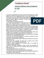 Cuaderno Virtual Computacion