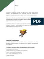 Contabilidad Especial (Minera e Metalurgica) 1