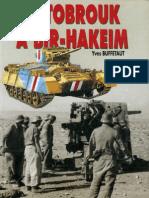 [Histoire & Collections] - [Armes Militaria HS 003] - La Guerre Du Desert (1)_Tobrouk
