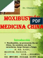 Dr. Chengzun Pan Moxibustion