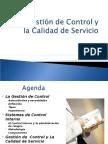 La Gestion de Control y la Calidad de Servicio.ppt