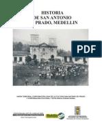 Historia de San Antonio de Prado