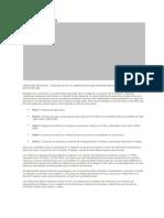 Norma ISO 10816 Vibraciones