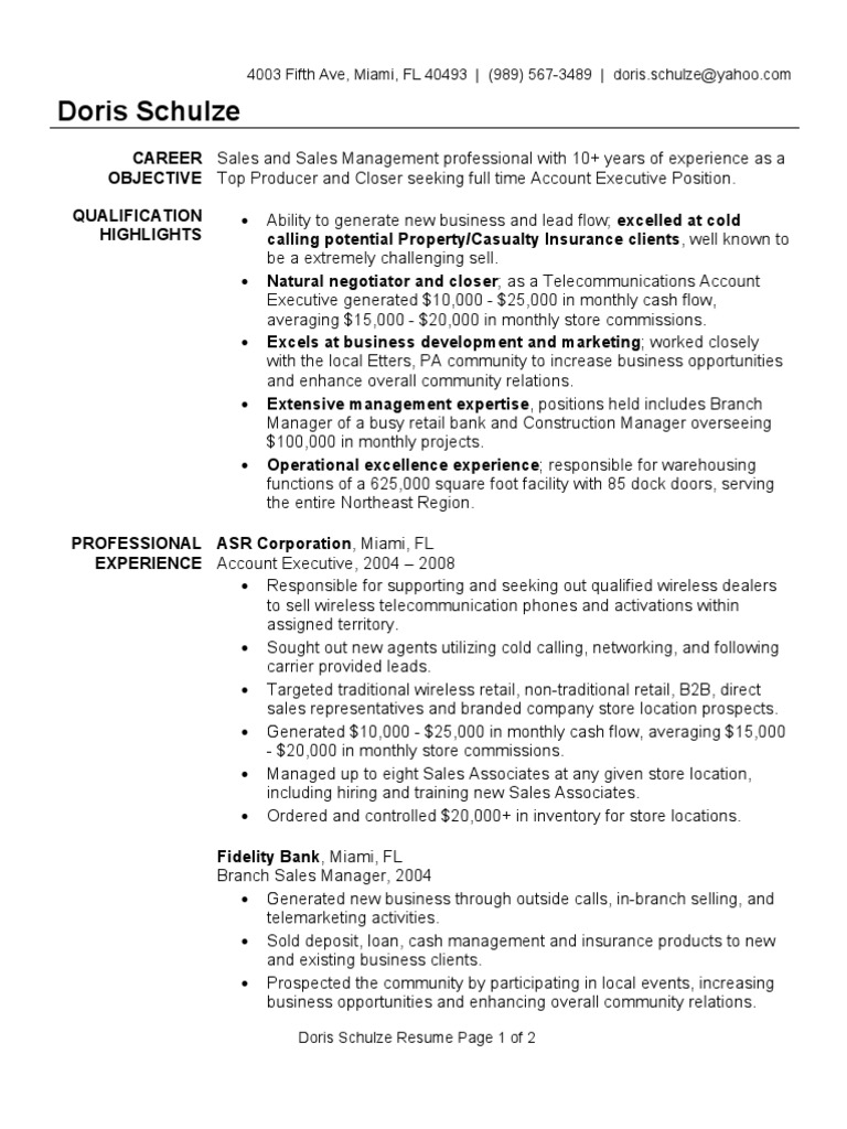 Freight Broker Resumes Freight Broker Advocate Cover Letters