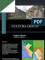 Cultura Chavín.ppt
