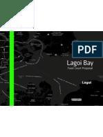Lagoi Bay Food Court Proposal