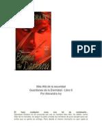 Alexandra Ivy - Serie Guardianes de la Eternidad 06 - Mas Allá de la oscuridad