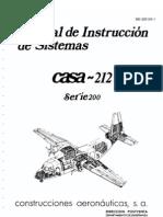 Manual de Instruccion de Sistemas C-212 Serie 200