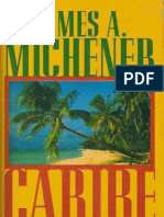 Michener, James - Caribe_Parte_1