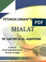 Tuntunan Sholat Lengkap Pdf