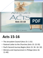 Acts 15-18