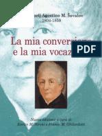 La Mia Conversione e La Mia Vocazione  P. Grigorij Agostino M. Suvalov (1804-1859)