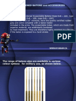 ASP Batons / Accessories 911gear.ca