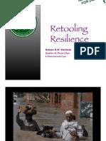 "Rob Verchick - ""Retooling Resilience"""