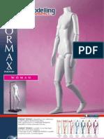 Formax Woman