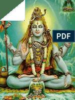 Lord Maha mrityunjai