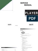 CD-610 Service Manual