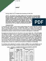 Polymeric Colorants