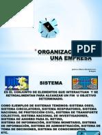 ORGANIZACIÓN DE EMPRESA-1