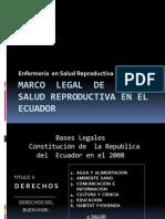 Bases Legales Constitucion