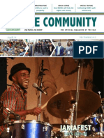 EAC MAGAZINE ,DECEMBER 2012